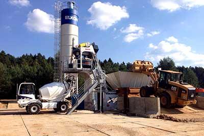 Купить бетон видном с доставкой купить миксер для бетона ручной в леруа мерлен
